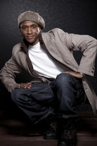"""Comedian Tommy Davidson, who is known for his starring role on the 90s-era sketch comedy show """"In Living Color,"""" will perform Friday, Feb. 11 at the Ramada Inn in Stratford. Photo: Contributed Photo / Connecticut Post Contributed  Read more: http://www.ctpost.com/default/article/Comedian-Tommy-Davidson-coming-to-stratford-1003844.php#ixzz1DUNdk2rC"""