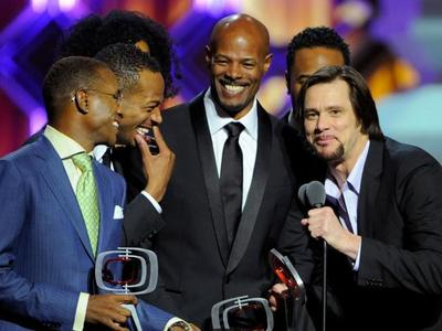Legendary cast of 'In Living Color' honored at TV Land Awards