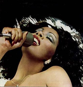 Rest In Power – Donna Summer