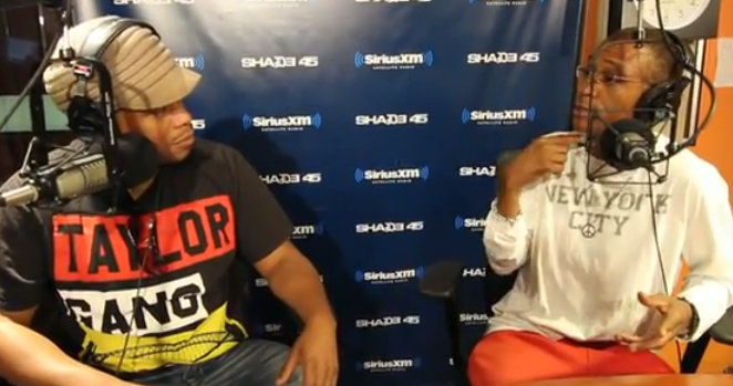 Tommy Davidson Speaks on Being Raised by a White Woman