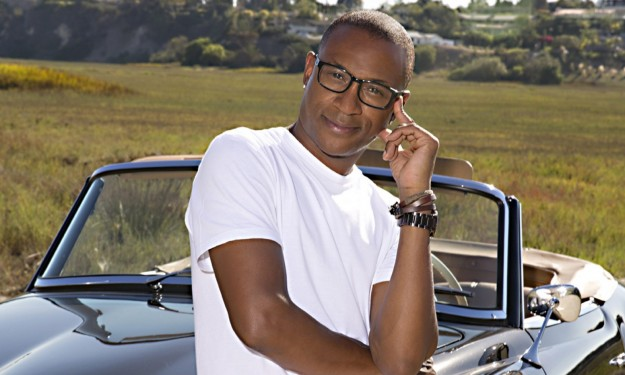 Tommy Davidson recalls cutting his teeth on 'In Living Color'